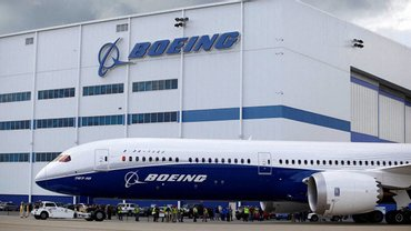 Антонов и Boeing построят склад для авиадеталей - фото 1