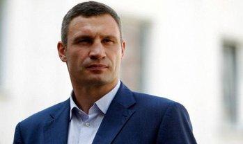 Виталий Кличко мог работать с Полом Манафортом - фото 1