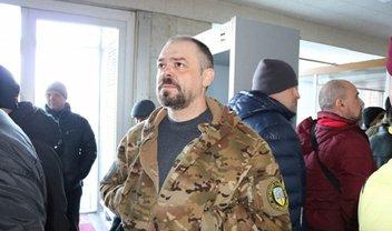 Виталий Олешко: информация о ветеране АТО - фото 1