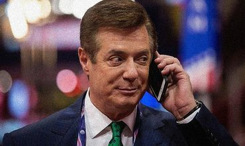 Пол Манафорт скрывал украинские деньги в трех странах - фото 1