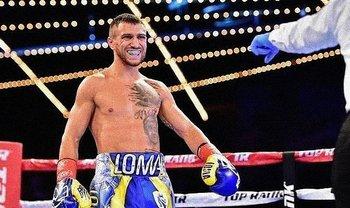 Ломаченко выйдет на ринг 1 декабря - фото 1
