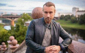 Олег Винник рассказал, как написал песню Нино - фото 1