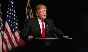 Трамп рассказал, что думает о суде над Манафортом - фото 1
