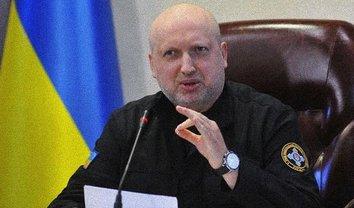 """Турчинов уверен, что Россия готовит план """"Б"""" - фото 1"""