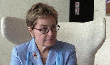 Марси Каптур напомнила Путину об украинских политузниках - фото 1