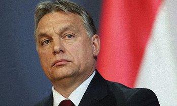 За решения Виктора Орбана пришлось оправдываться временному поверенному - фото 1
