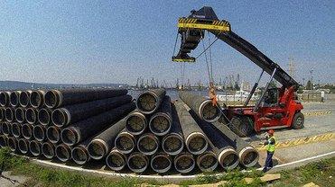 """""""Северный поток - 2"""": разработан маршрут газопровода в обход Дании - фото 1"""