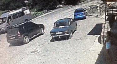 Фото с места инцидента в Днепре - фото 1