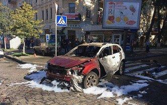 Убийство Шеремета: в ГПУ сообщили новые подробности взрыва - фото 1
