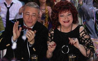 Петросян и Степаненко разводятся - фото 1