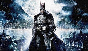 DC не будут снимать историю становления Бэтмена супергероем - фото 1