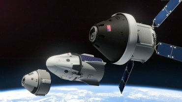 NASA представило космонавтов для миссии SpaceX и Boeing - фото 1