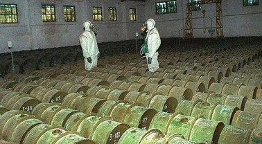 Умер главный разработчик химоружия для Асада - фото 1