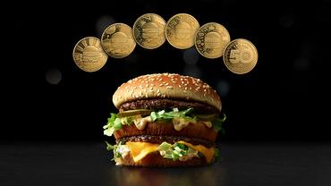 McDonald's исполнилось 50 лет - фото 1
