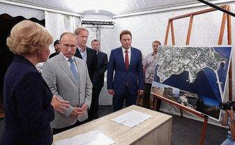 Путиных было как минимум двое? - фото 1