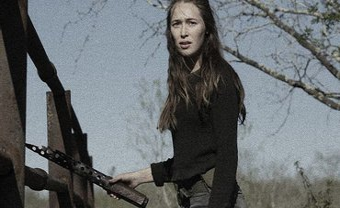 Бойтесь ходячих мертвецов 4 сезон 9 серия: тизер - фото 1