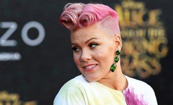 Pink отменила концерт из-за того, что попала в больницу - фото 1