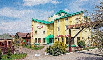 В отеле под Львовом отравились 17 человек - фото 1