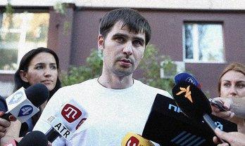 В ГПУ продолжат расследование дела Александра Костенко по госизмене и хранении оружия  - фото 1