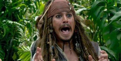 Фильм Пираты Карибского моря-6 снимают без Джонни Деппа - фото 1