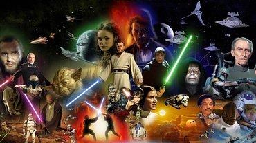 """""""Звездные войны"""": 1 сезон стоит как финальный сезон """"Игры престолов"""" - фото 1"""