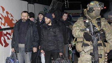 Украина будет требовать обмена пленными - фото 1