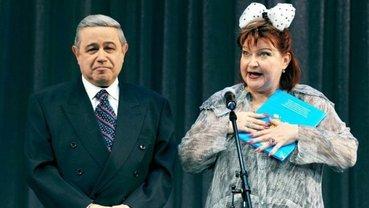 Степаненко намерена разбираться с Петросяном через суд - фото 1