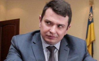 Артем Сытник получил 121 тысячу гривен на руки - фото 1