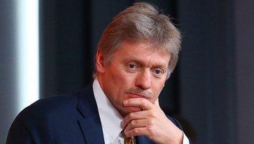Песков намекнул, что отпускать Сенцова в Кремле не намерены - фото 1