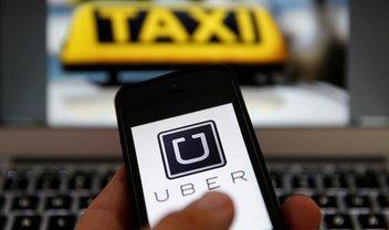 """Uber - сервис, где может """"отхватить"""" каждый - фото 1"""