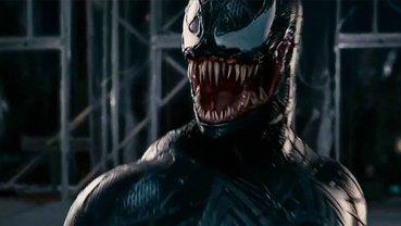 Веном из Человека-паука похвалил Тома Харди за игру в сольнике - фото 1