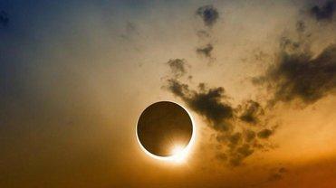 Частичное солнечное затмение 11 августа продлится с 11:02 до 14:30 - фото 1