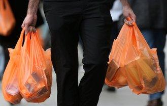 Новая Зеландия полностью откажется от использования полиэтиленовых пакетов - фото 1