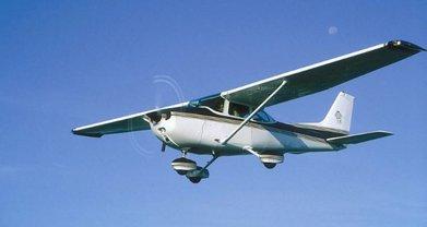 В Тернопольской области разбился легкомоторный самолет, пилот погиб - фото 1