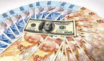Экономическая война: в Турции избавляются от долларов - фото 1