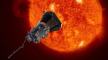 NASA запустило космический зонд для изучения Солнца - фото 1