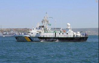 Украина рассматривает силовой сценарий разблокирования Азовского моря: - фото 1