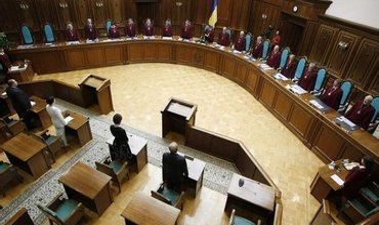 """Совет судей будет рассматривать """"давление"""" на коллегу, закрывшего дело Кернеса - фото 1"""