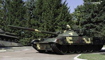 В Украине успешно испытали модернизированный танк Т-72АМТ - фото 1