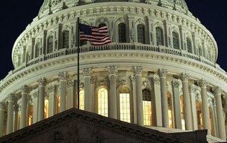 Конгресс США обнародовал законопроект о новых санкциях против России - фото 1