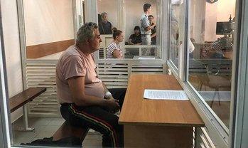 Петросу Саркисяну продлили арест - фото 1