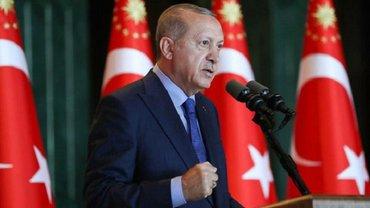 Эрдоган решил оставить народ своей страны без iPhone - фото 1