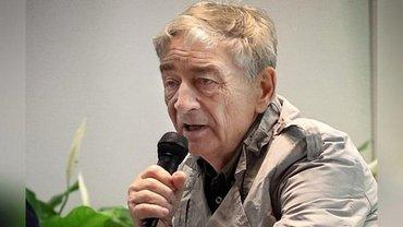 Эдуард Успенский умер в собственном доме после длительной болезни - фото 1