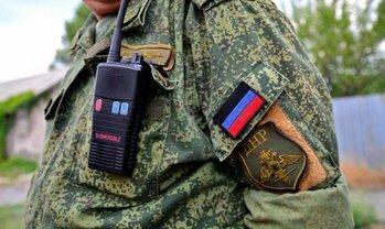На Донбасс перебросили группу российских офицеров-разведчиков  - фото 1