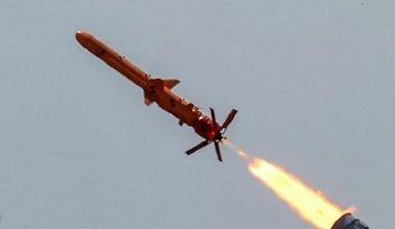 Под Одессой успешно испытали новую украинскую ракету - фото 1
