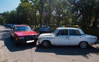 В Днепре задержали грабителей инкассаторов - фото 1