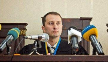 Судья, закрывший дело Кернеса, написал заявление об отставке - фото 1