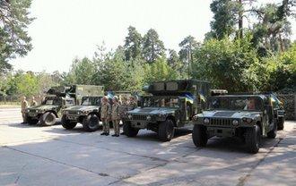 Украина получила от США мобильные РЛС - фото 1