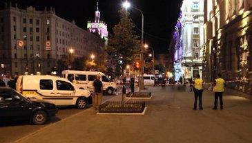 Нападение в мэрии Харькова: возможные причины и видео стрельбы - фото 1