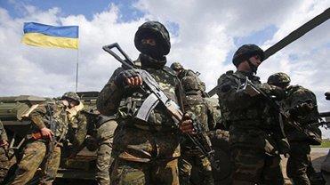 ВСУ взяло под контроль Шумы Донецкой области - фото 1